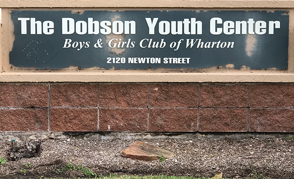The Dobson Youth Center